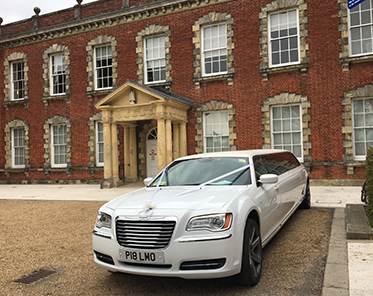 Wiltshires premium Limo Hire Service Fleet of Limousines